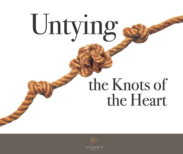 "Untying the Knots of the Heart ""????""??"
