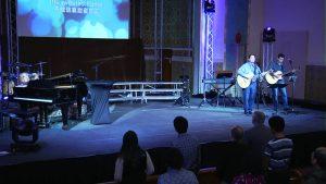 "Pastor Eddie 2017-01-22 ""Fellowship that Advances the Gospel"""